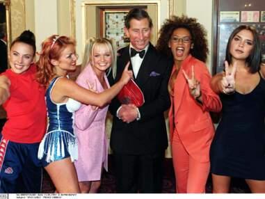 Photos - Des Spice Girls au Royal Wedding : quels sont les liens qui unissent Victoria et David Beckham à la famille royale d'Angleterre ?