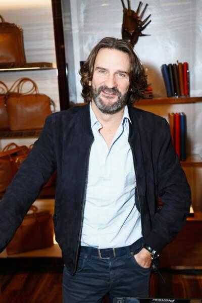Frédéric Beigbeder
