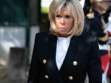 Où shopper la veste de Brigitte Macron cette saison ?
