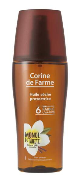 Huile Sèche Protectrice 6, 5,90 €