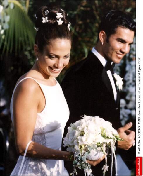 11 mois pour Jennifer Lopez et Ojani Noa