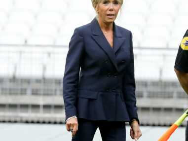 Comme Brigitte Macron, Christen Stewart ou Chris(tine and the Queens), on adopte la tendance unisexe