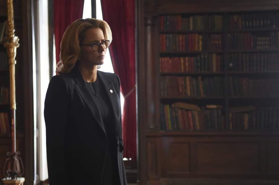 """Tea Leoni de retour le 10 janvier 2016 pour la suite de la seconde saison de """"Madam Secretary"""""""