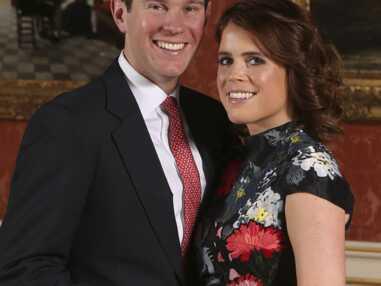PHOTOS - Eugénie d'York comment elle a copié Kate Middleton pour sa bague de fiançailles