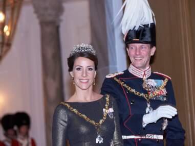 Le réveillon de la famille royale du Danemark