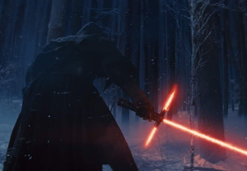 Star Wars: Épisode VII - Le réveil de la Force