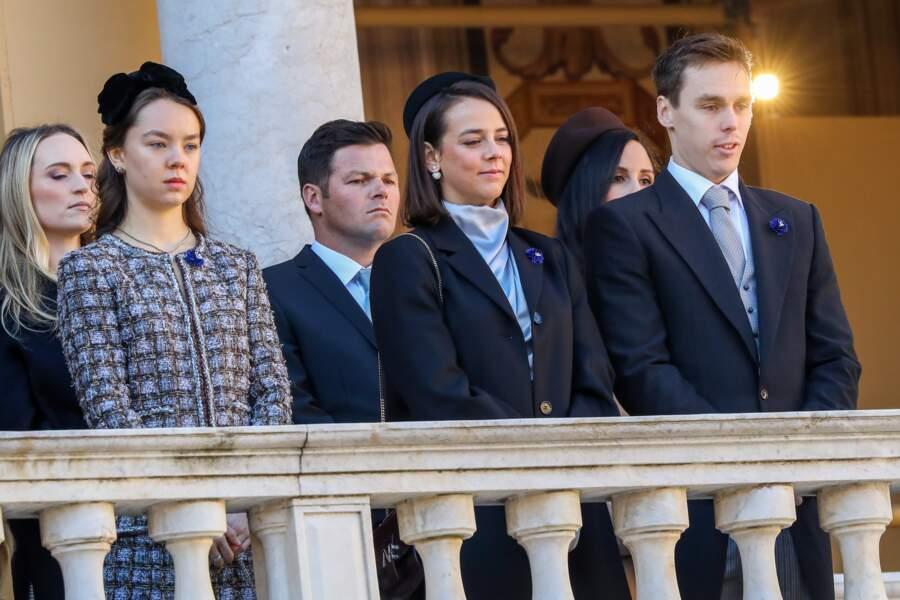 Pauline Ducruet et Louis Ducruet : les enfants de Stéphanie de Monaco sont son sosie !