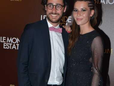 PHOTOS - Thomas Hollande et Emilie Broussouloux amoureux pour une soirée cannoise