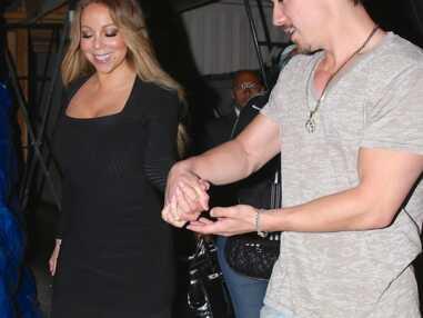 PHOTOS - Mariah Carey affiche une nouvelle silhouette : la star a perdu beaucoup de poids