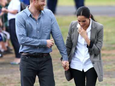 PHOTOS –Prince Harry : quelle est cette mystérieuse bague noire à son doigt ?