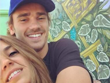 Antoine Griezmann, une lune de miel de rêve avec sa chérie Erika Choperena