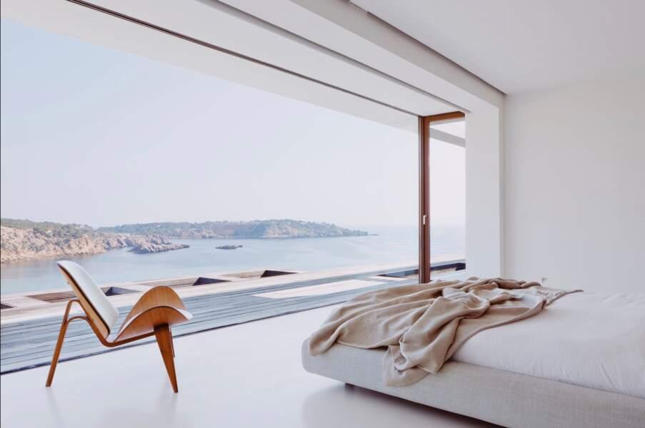 La maison louée par Meghan Markle et le prince Harry à Ibiza dispose de sept chambres