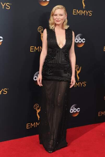 68e cérémonie des Emmy Awards - Kirsten Dunst
