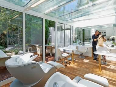 Nommé catégorie Palace - Spa Eden Roc de Sisley au Cap d'Antibes
