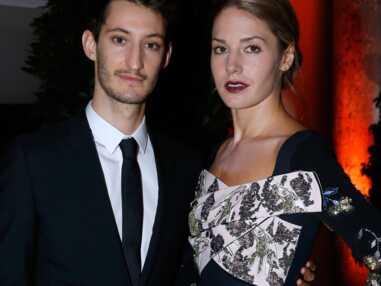 Pierre Niney, toujours amoureux de Natasha