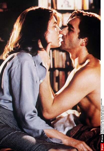 "Jane Birkin dans ""Je t'aime moi non plus"" (1975)"
