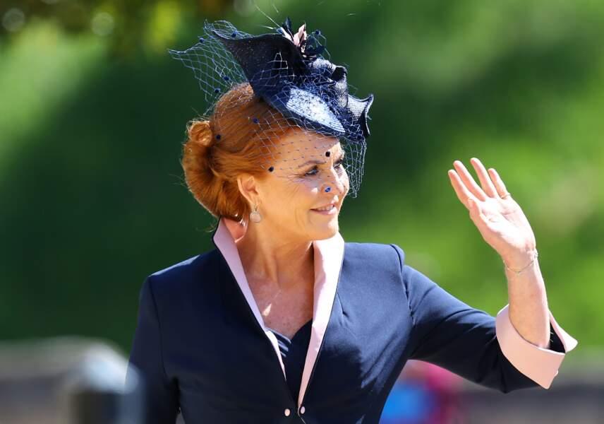La duchess de York