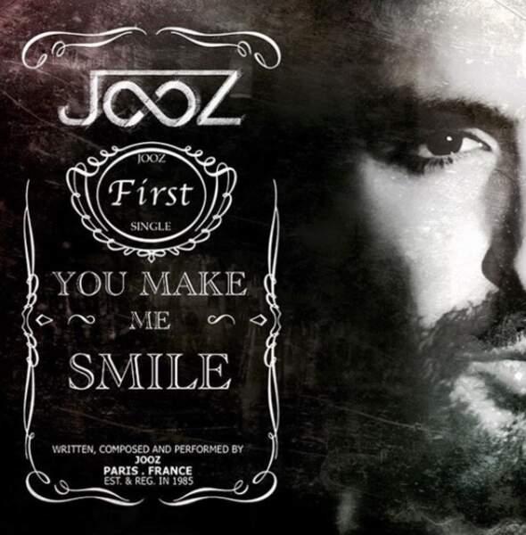 """Il a déjà mis en ligne trois singles : """"You make me smile"""", """"Single Man"""" et """"Alive"""""""