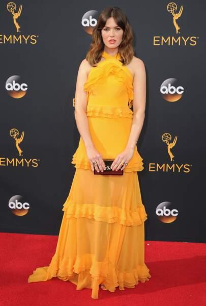 68e cérémonie des Emmy Awards - Mandy Moore