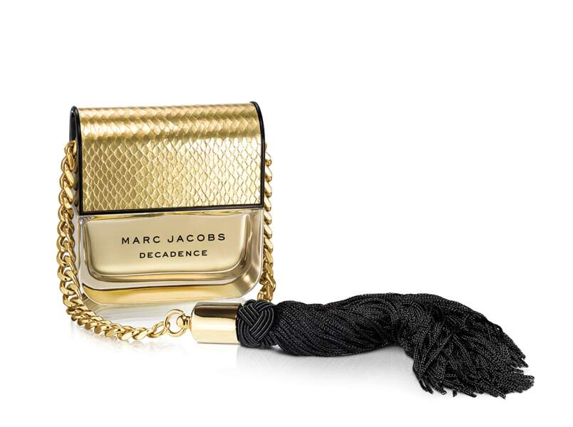 Decadence Gold One Eight K, Marc Jacobs