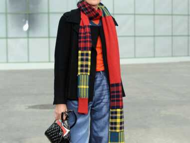 Vanessa Paradis, Kristen Stewart, les muses de Lagerfeld chez Chanel