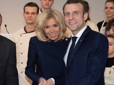 Brigitte et Emmanuel Macron complices : ce rendez-vous annuel qui leur redonne le sourire