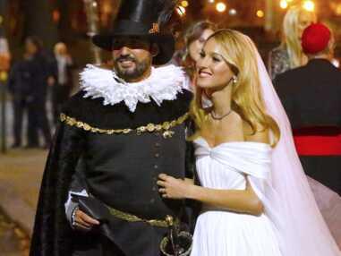 Le frère de Tatiana Santo Domingo, la femme d'Andrea Casiraghi, divorce 1 an seulement après son fastueux mariage
