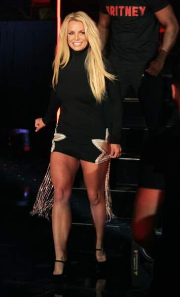 Britney Spears, une chanteuse qui ne brille hélas pas toujours que par ses idées...