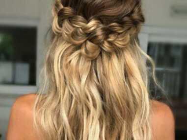 Les tendances coiffure de la rentrée repérées sur Pinterest