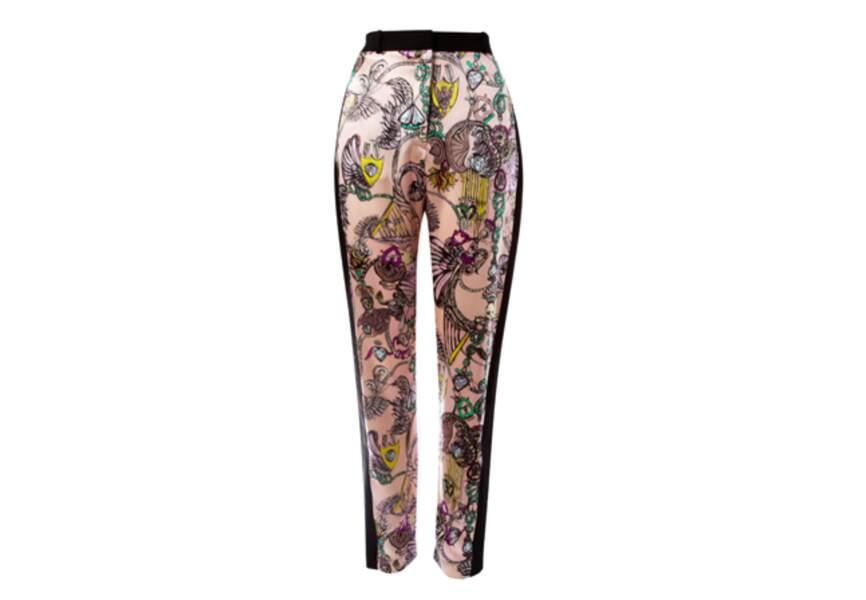 Pantalon incontournable