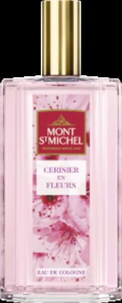 Eau de Cologne Cerisier en Fleurs, Mont Saint-Michel, prix nc