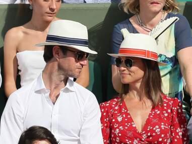 Photos - Les couples de Roland Garros 2018