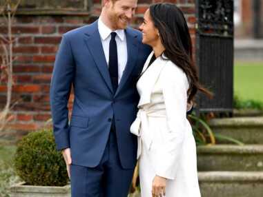 Les photos de la bague de fiançailles de Meghan Markle offerte par le prince Harry