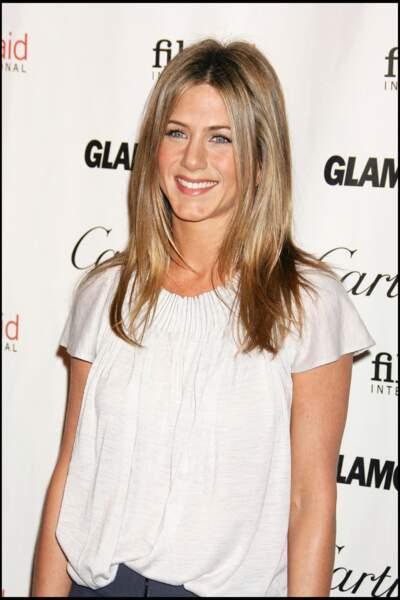 Jennifer Aniston en 2006