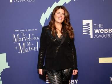 Monica Lewinsky : 20 ans après le scandale, elle n'a pas changé !