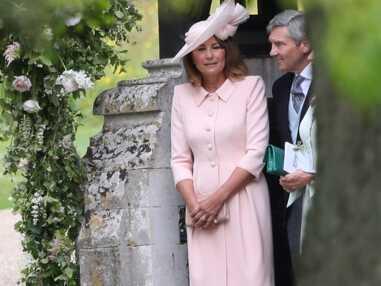 Kate Middleton, une sœur attentionnée au mariage de Pippa