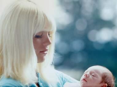 Photos - David Hallyday : ses plus belles photos avec Johnny Hallyday et Sylvie Vartan