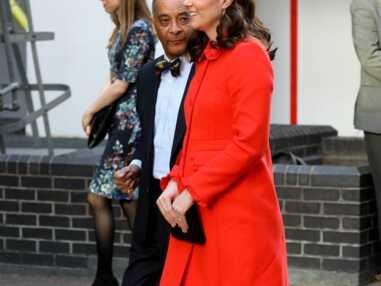 Kate Middleton aperçue sans sa bague de fiançailles, la presse anglaise intriguée