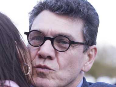 PHOTOS - Marc Lavoine, promotion en célibataire depuis l'annonce de son divorce
