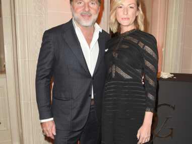 PHOTOS - Philippe Lellouche en couple avec Vanessa Boisjean