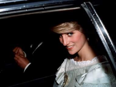 Diana princesse des coeurs au Canada