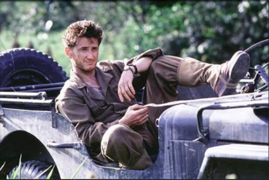 """En 1990, Sean Penn enlève une jeune villageoise dans """"Outrages"""""""