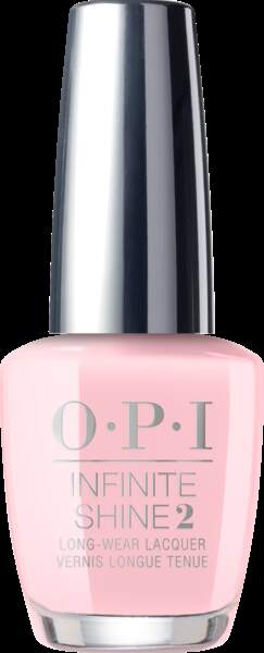 Baby take a vow, OPI, 14€