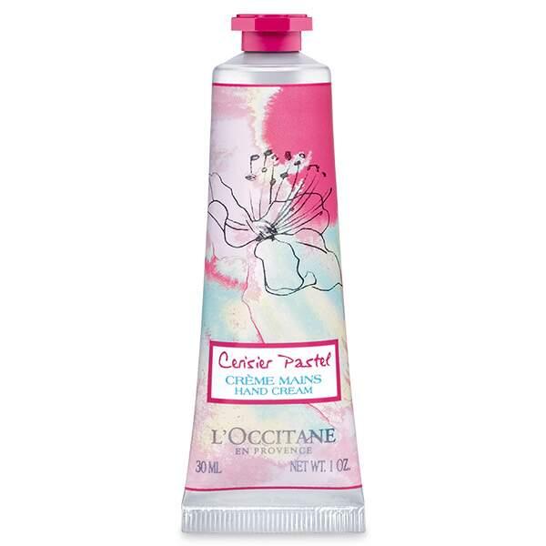 Crème hydratante pour les mains, L'Occitane en Provence, 8,00 €