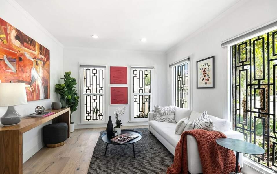 Cette villa a été achetée par le couple pour se rapprocher de la mère de Meghan Markle.