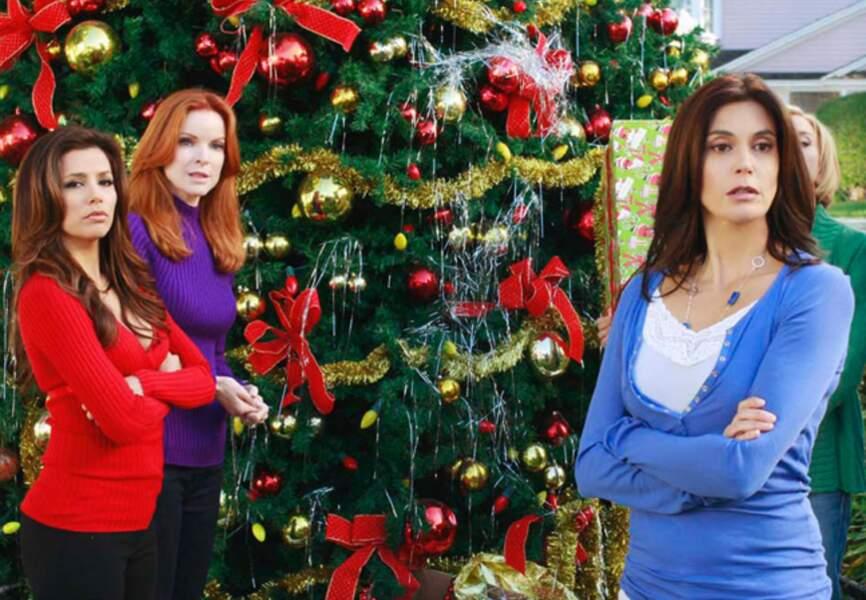 Un Noël à Wisteria Lane