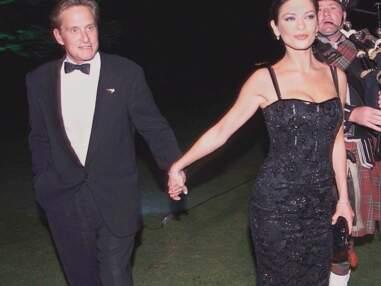 Michael Douglas et Catherine Zeta-Jones : 15 ans d'amour