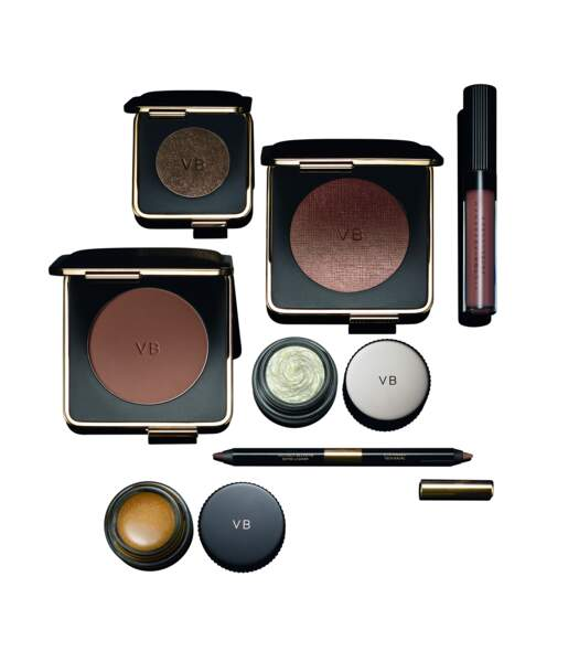 Les produits phares de la collection Victoria Beckham x Estée Lauder