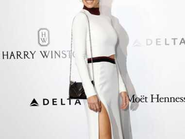 Adriana Lima, Amanda Lear... Les stars au gala de l'amfAR