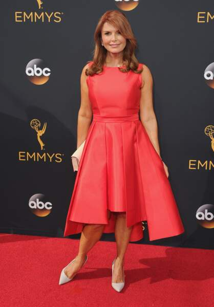68e cérémonie des Emmy Awards - Roma Downey